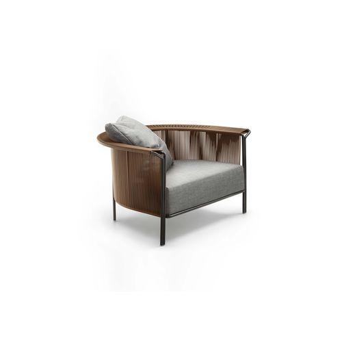 klassischer Sessel - LEMA Home
