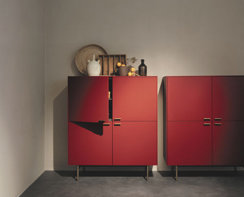 hohes Sideboard