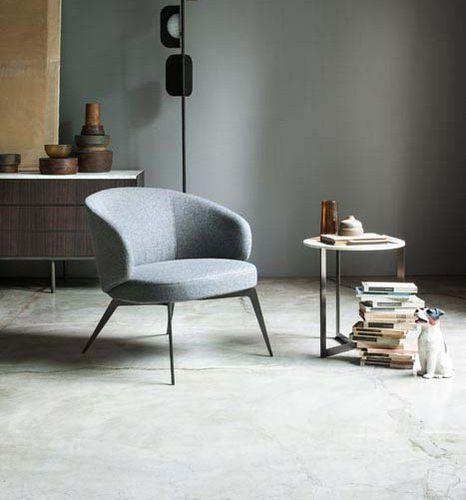 moderner Sessel - LEMA Home