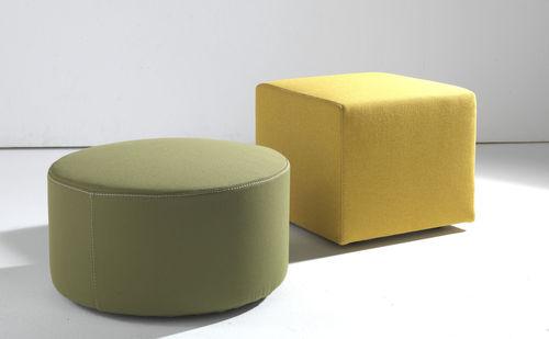 moderner Sitzpuff - LEMA Home