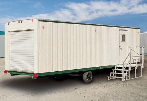Baucontainer für industrielle Nutzung / für Büro / für Lagerung
