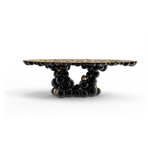 Esstisch / originelles Design - BOCA DO LOBO