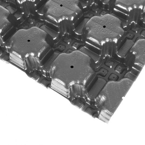 Drainage-Folie / aus Polyolefin - ZinCo GmbH