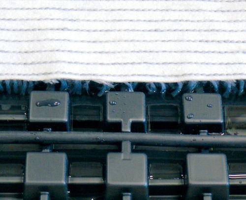 Drainage-Folie / ABS / für Gründachdrainage / für Drainage / Wasserspeicher