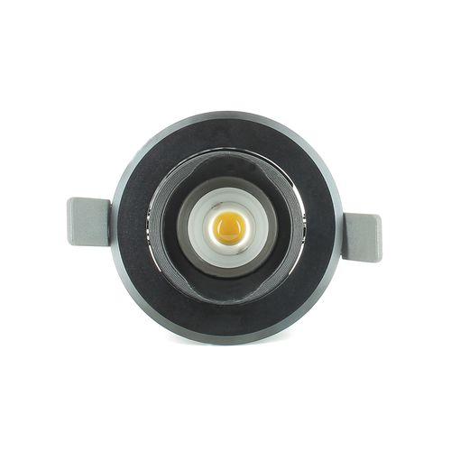 Einbaustrahler / Innenraum / LED / rund