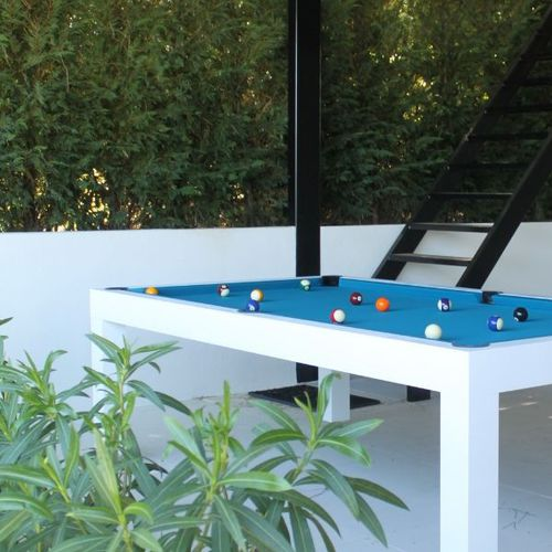 Billardtisch / originelles Design - Billards Toulet - Baby-foot Debuchy by Toulet