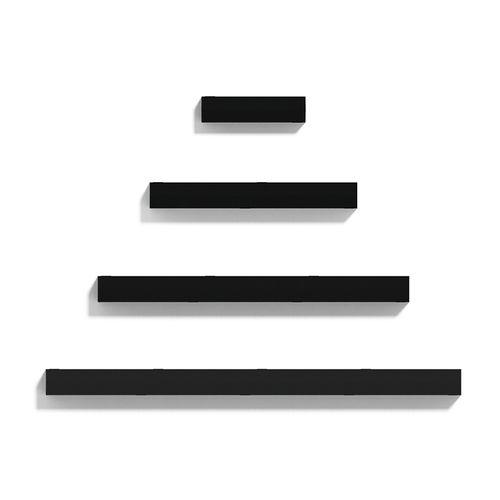 Aufbauleuchte / LED / linear / rechteckig