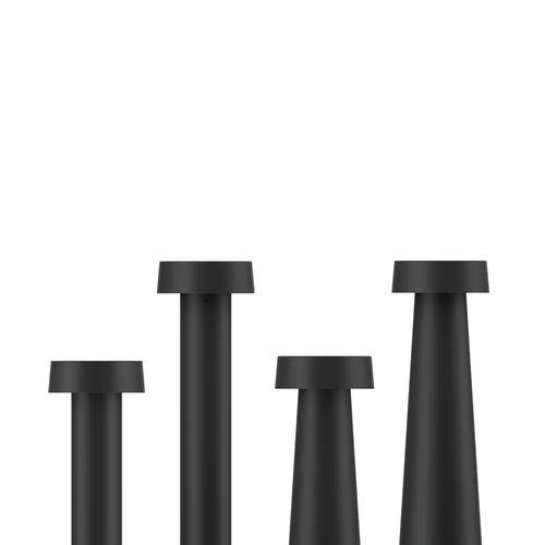 Außenbereich-Leuchte / Aluminium / IP65 / für Markierung