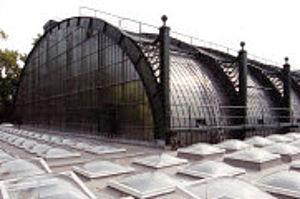 Flüssigkeitsabdichtung für Dachterrassen / Polyester