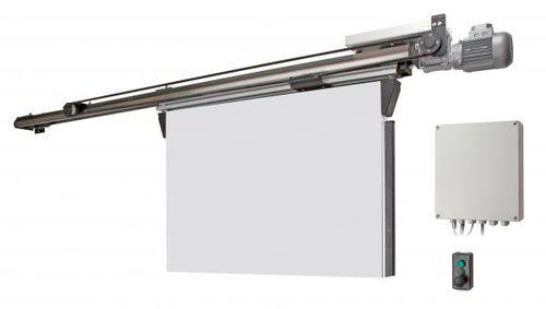 Stellantrieb für Schiebetüren / Linear