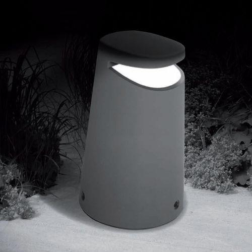 Garten-Leuchtpoller / modern / Glas / DurCoral®
