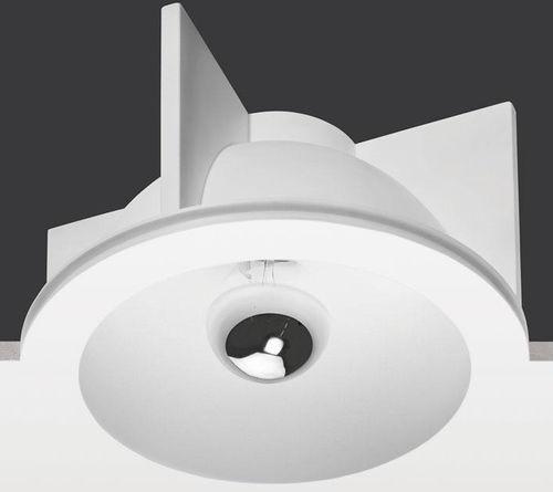 Einbaudownlight / rund / Aircoral® / Objektmöbel