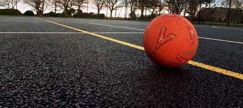 Asphalt-Bodenbelag / Polymer / für Spielplätze / für öffentliche Einrichtungen