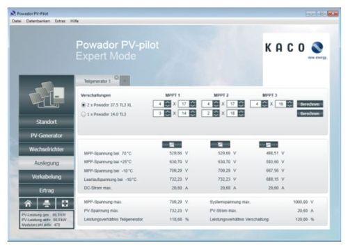 Projektplanungssoftware