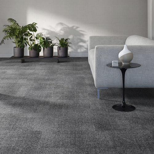 Fliesen-Teppichboden / Tuft / Schlingen / Nylon