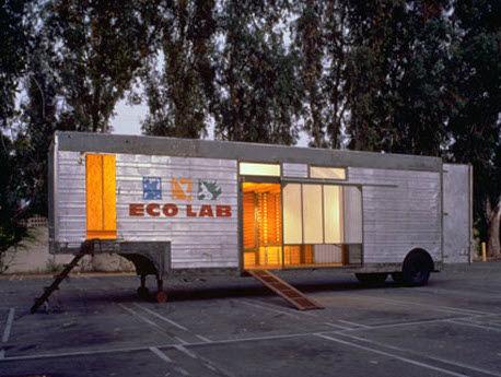 öffentlicher Container