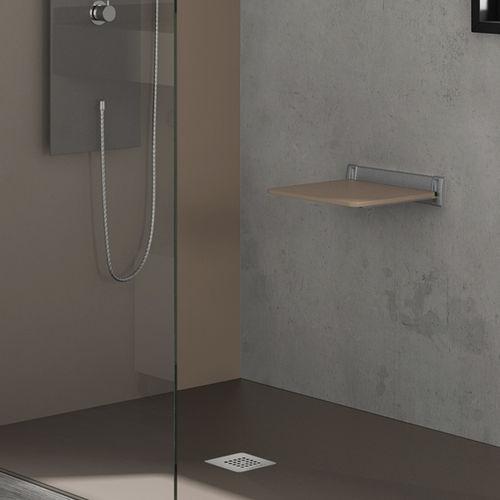 klappbarer Duschsitz