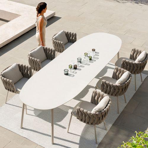 Keramik-Tischplatte - LAMINAM