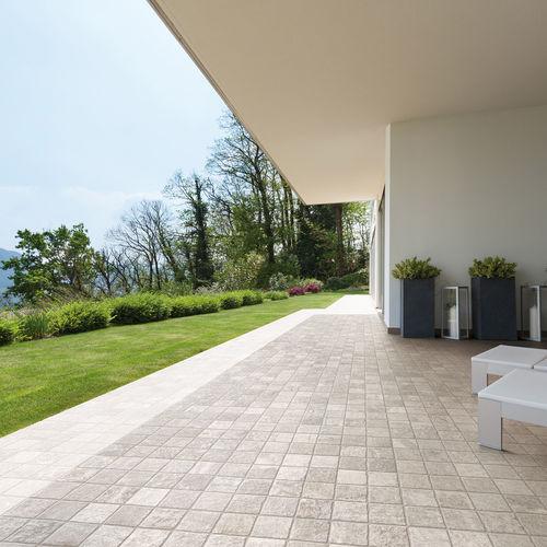 Fliesen für den Außenbereich - Ceramica Rondine