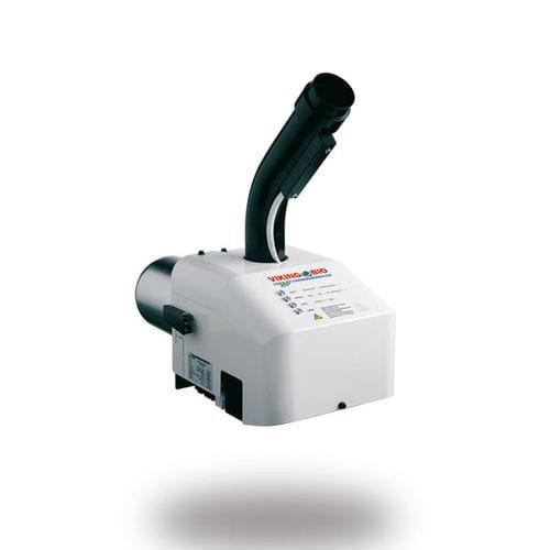Holzpellets-Gasbrenner / wandmontiert / für professionellen Gebrauch