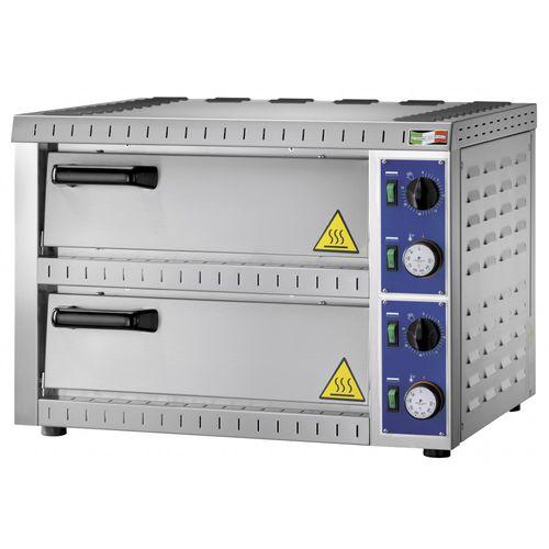 Ofen für professionellen Gebrauch / elektrisch / für Pizza / Etagen
