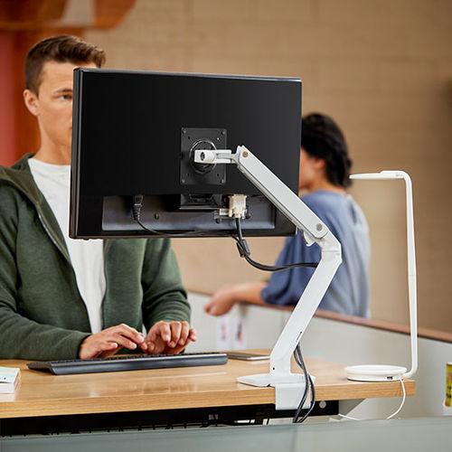 Büro-Bildschirmhalterung
