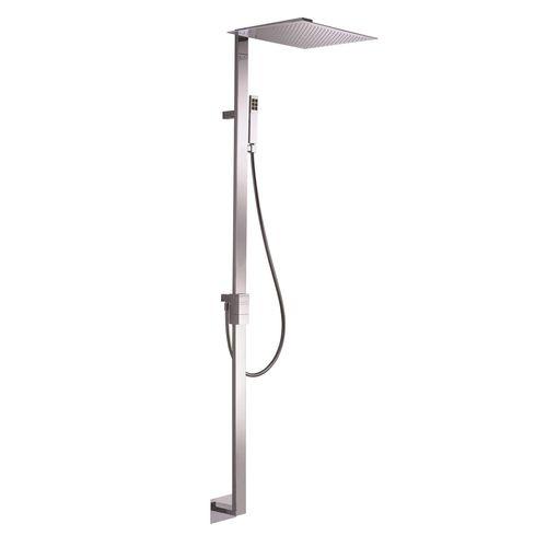 Duschsäule mit Handbrause - CARIMALI design shower_space