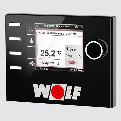 Steuerungsmodul für Hausautomationssystem