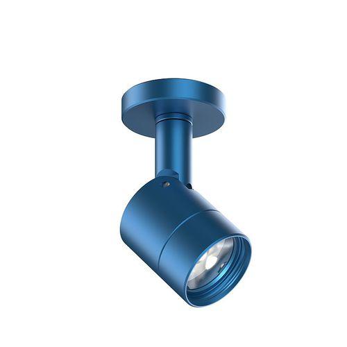 Deckenstrahler / für Deckeneinbau / Innenraum / LED