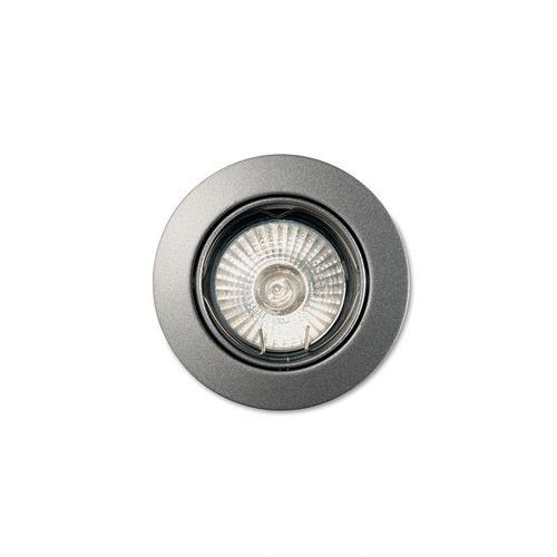 Strahler für Deckeneinbau / Innenraum / Halogen / rund