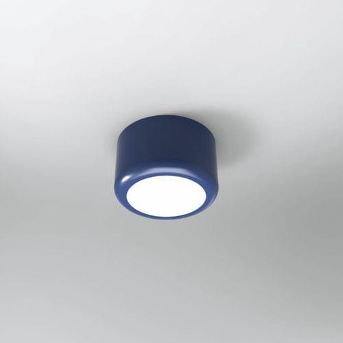 einbaufähiges Downlight / LED / rund / Kunststoff