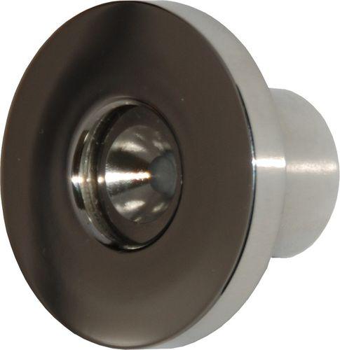 Einbaudownlight / für den Außenbereich / LED / rund