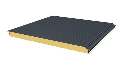 Sandwichplatte für Fassadenverkleidung - Joris Ide