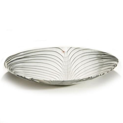 Muranoglas-Tischdekoration