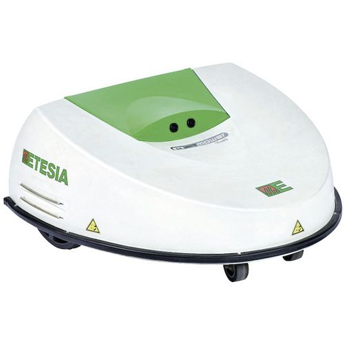 Roboter-Rasenmäher / elektrisch