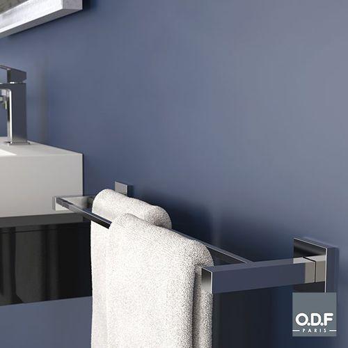 Handtuchhalter / 2 Stangen