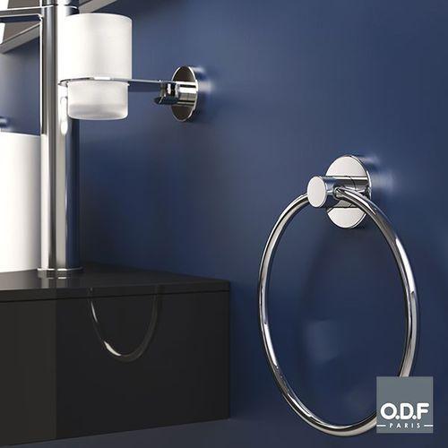 Ring-Handtuchhalter