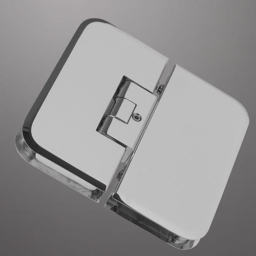 Scharnier für Glastüren - Guidotti