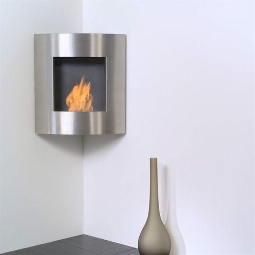 Bioethanol-Kamin - muenkel design