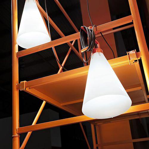 tragbare Lampe