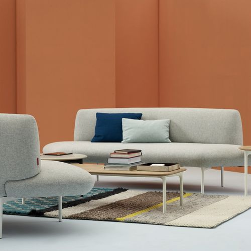 modernes Sofa - Haworth Europe