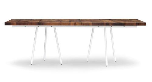 moderner Esstisch - SUPERGRAU Möbeldesign OHG