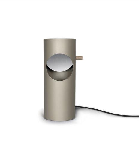 Tischlampe - SUPERGRAU Möbeldesign OHG