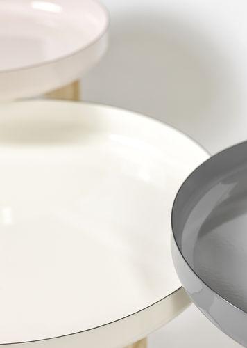 moderner Couchtisch - SUPERGRAU Möbeldesign OHG
