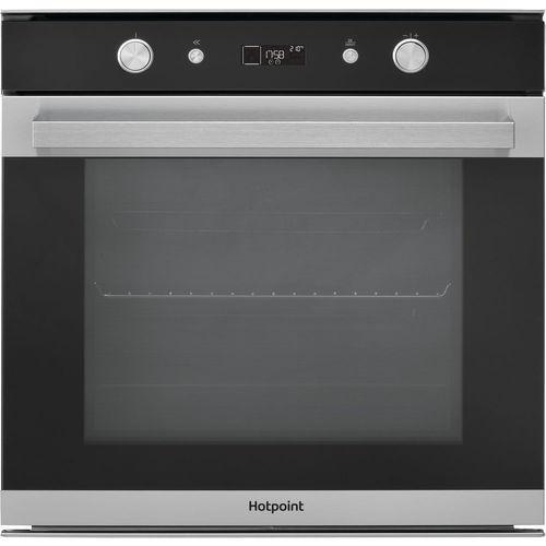 elektrischer Ofen / Konvektion / Dampf / einbaufähig