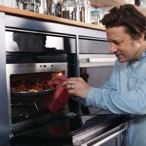 elektrischer Ofen / Dampf / Mikrowellen / einbaufähig