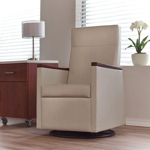 Medizinischer Sessel / Stoff