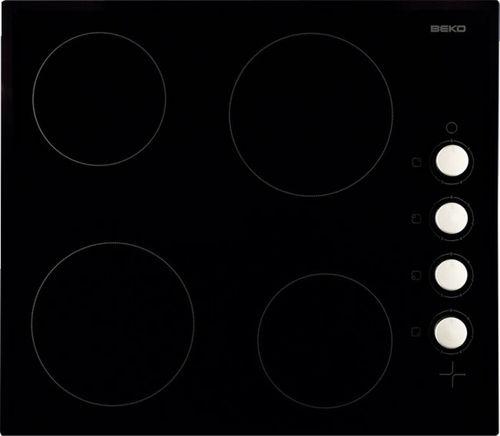 Glaskeramik-Kochfeld