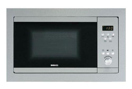 elektrischer Ofen / Mikrowellen / Grill / einbaufähig