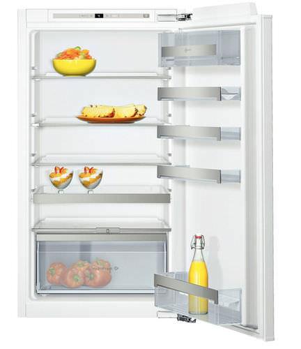 Kühlschrank für Privatgebrauch / weiß / Öko / Einbau